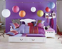 Excellent Home Interior Bedroom For Teenage Girl Design Ideas With ...