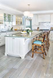 White Kitchen White Floor 1000 Ideas About Cream Kitchens On Pinterest Cream Cabinets