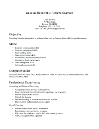 a list of skills skills listed on resume examples resume skills resume list examples