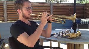 Trumpet Mouthpieces Bentonyoung Com