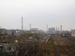Минская ТЭЦ Википедия Минская ТЭЦ 3