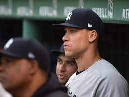 New York Yankees Aaron Judge tests ...