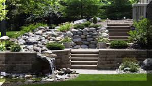 Backyard Retaining Wall Designs Awesome Oklahoma City Retaining Walls Contractors Oklahoma City Erosion