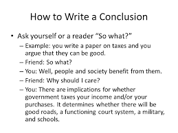how to write a good conclusion paragraph for an english essay  writing essay conclusion toreto co
