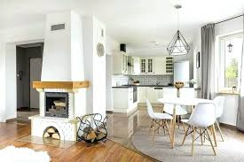 round dining room rug ideas houzz fantastic table and best decorating engaging dinin
