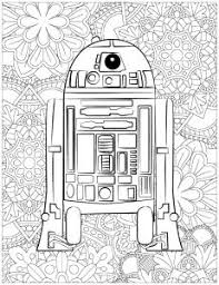 If you're not, i bet you know a few people that are! Star Wars Free Printable Coloring Pages For Kids