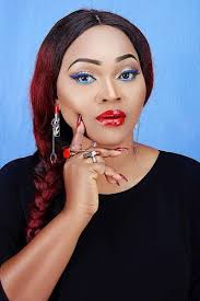 Play Mercy Aigbe Admits She Is A Clothes, And Shoes Freak. (Prestige  Cosmetics)