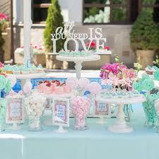 10 Dessert Table Ideas To Make Your Wedding Reception Unforgettable