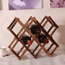 Lovable Wine Wood Rack Online Get Cheap Wood Wine Aliexpress Alibaba Group