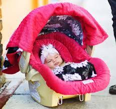 choose baby car seats
