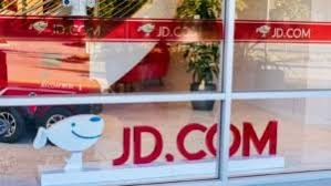 Jd Com Stock Chart Heres How The Us China Trade War Is Helping Jd Com Stock