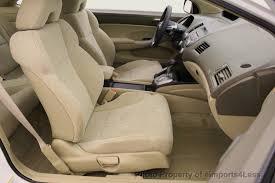 2007 honda civic coupe 2dr automatic ex 15166276 6