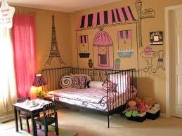 Cute Girl Bedrooms Impressive Decorating Design
