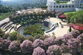 los angeles botanical gardens