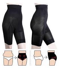 Jm Size S M Weight Loss Slim N Lift Slimming Waist Shaper Trimmer Belt Body Shaper California Beauty Woman Lady