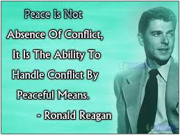 Us President Ronald Reagan Top Best Quotes With Pictures