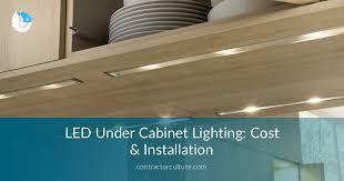 under cabinet lighting installation. Under Cabinet Lighting Installation