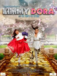 kimmy dora 2 the temple of kiyeme star cinema