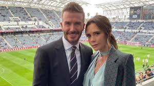Qatar World Cup 2022: David Beckham ambassador deal, football news
