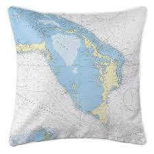 Tide Chart Abaco Bahamas Great Abaco Island Bahamas Nautical Chart Pillow Island