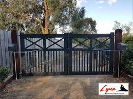 automatic gates melbourne victoria