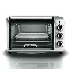 the bigger is better design of this convection toaster oven oster 6 slice countertop tssttvcg04 brushed
