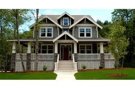 Craftsman Style House Plan 3 Beds 2 50 Baths 3621 Sq Ft Plan 509 35
