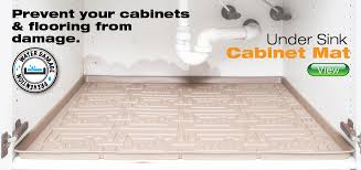 decorating your home wall decor with fantastic beautifull under kitchen sink cabinet liner and make it