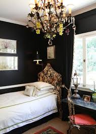 Eclectic Bedroom by Marcia Prentice Photography