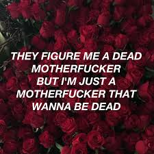 Kill Yourself Quotes Tumblr Best Of Madi Uicideboy Kill Yourself Pt III
