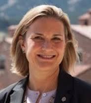 Katie Connor - Stanford Distinguished Careers Institute