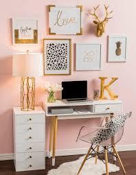 40 Best Desk Decor Design Ideas Fun Accessoris DIYs For Your Desk Adorable Computer Bedroom Decor Design