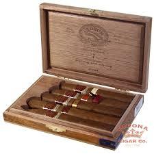 padron family reserve padron family reserve gift pack natural cigars