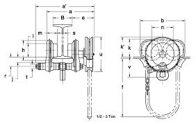 harrington 5 ton electric chain hoist wiring diagram wiring diagram harrington hoists and cranes manual hoists specs manual hoists harrington 5 ton electric chain hoist wiring diagram