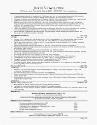 Sample Or Resume Sample Chronological Resume Best Of 60 Free Word Resume Templates 42