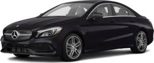 Only its tuning for fuel economy keeps the mercedes cla 250 from being a sport sedan; 2017 Mercedes Benz Cla Values Cars For Sale Kelley Blue Book
