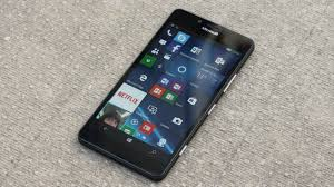 microsoft lumia 950. microsoft lumia 950 display f