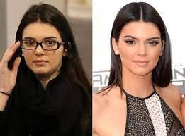 Kardashian Kızlarının Makyajsız Halleri - Haberler