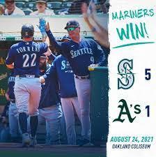 Seattle Mariners (@mariners ...