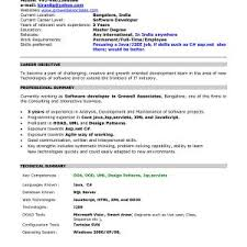 Currently Working Resume Format Simple Great How To Do Resume Format ...