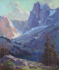 fine art paintings masters. Unique Fine Jack Wilkinson Smith California Fine Art Painting With Paintings Masters