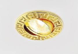 CLASSIC <b>120090</b> GD Декоративный <b>светильник</b> (золото ...