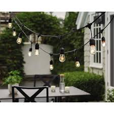 Heavy Duty String Lights Heavy Duty Drop Outdoor String Lights Fire Up The Bbq
