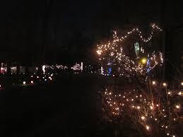 Wonderland Of Lights Lansing Mi Potter Park Zoo Christmas Lights Realtalkguidetoawesome