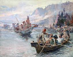 lewis and clark maps historynet lewis and clark expedition