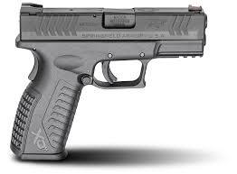 Best Tactical Light For Xdm Xd M Handguns Competition 9mm Pistols Best 45 Guns