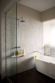 Terrific Freestanding Tub With Shower Enclosure Photos  Best Idea Free Standing Tub With Shower