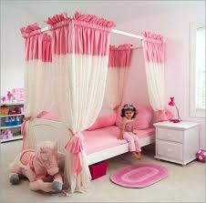 Amazing Interior Design Fairytale Canopy Beds For Your Little ...