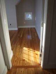 my floors and how i found them heart pine flooringwood