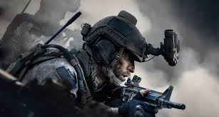 UK Charts: Call of Duty: Modern Warfare launch sales beat Black ...